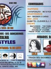 Hip Hop Fest – All Styles