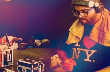 DJ iO (Colaborador)
